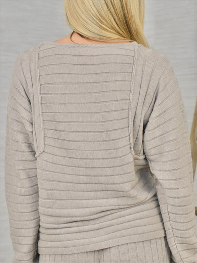 By The Fire Sweater-Women's -New Arrivals-Runway Seven