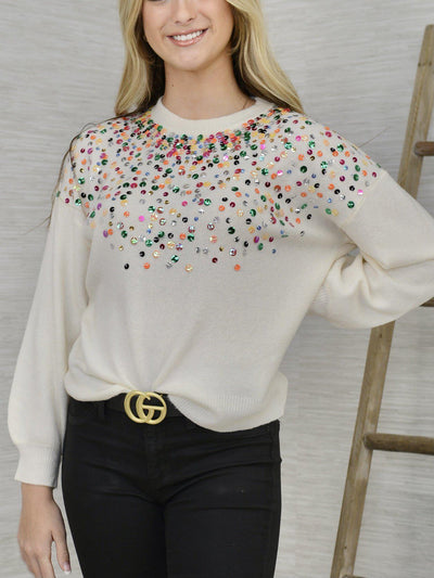 And Sparkles on Top-Women's -New Arrivals-Runway Seven