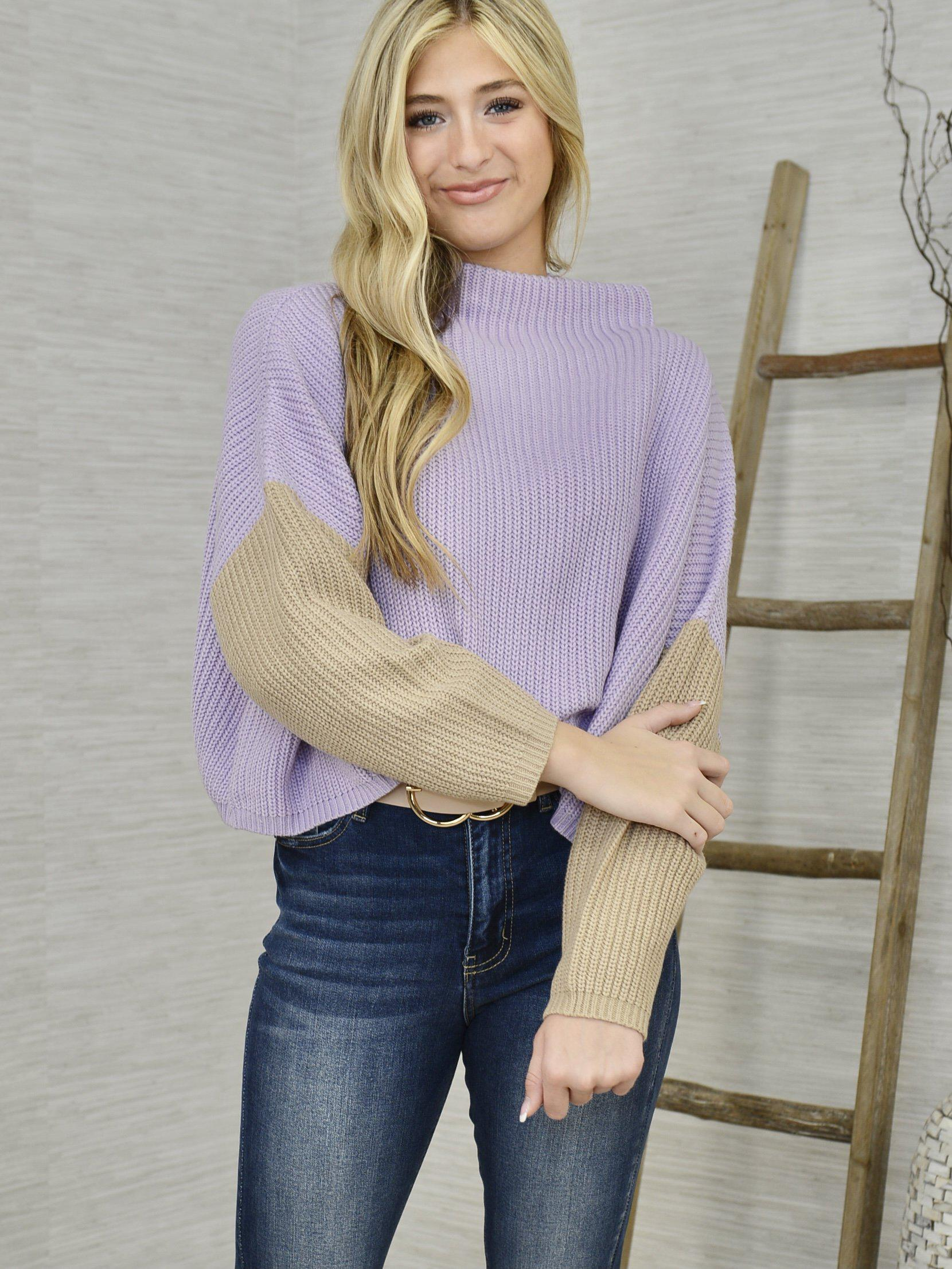 Northern Lights Sweater-Women's -New Arrivals-Runway Seven