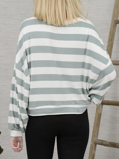 Easy Does It Top-Women's -New Arrivals-Runway Seven