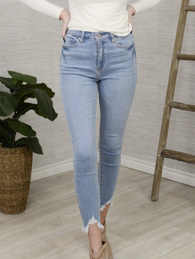Spring to Life Jean-Women's -New Arrivals-Runway Seven