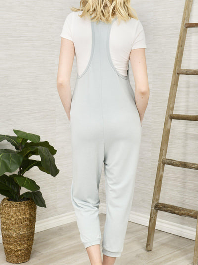 One for the Road Jumpsuit-Women's -New Arrivals-Runway Seven