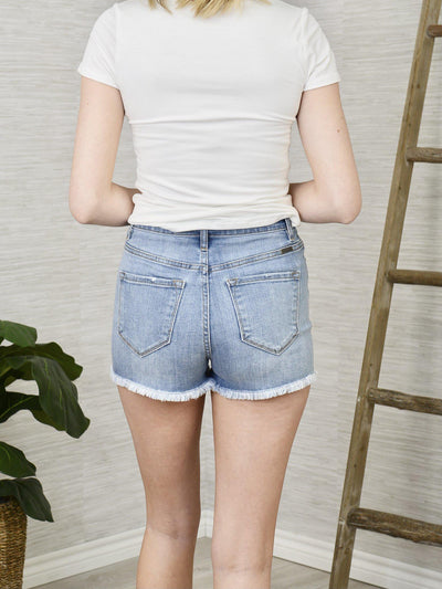 Sunsetter Shorts-Women's -New Arrivals-Runway Seven
