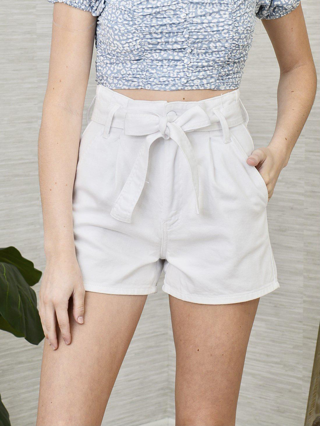 High on You Shorts-Women's -New Arrivals-Runway Seven