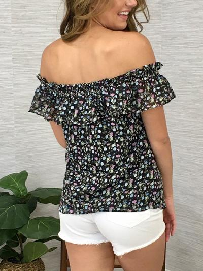 Day Dreamer Top-Women's -New Arrivals-Runway Seven