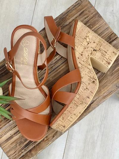 Best Foot Forward Sandal-Women's -New Arrivals-Runway Seven
