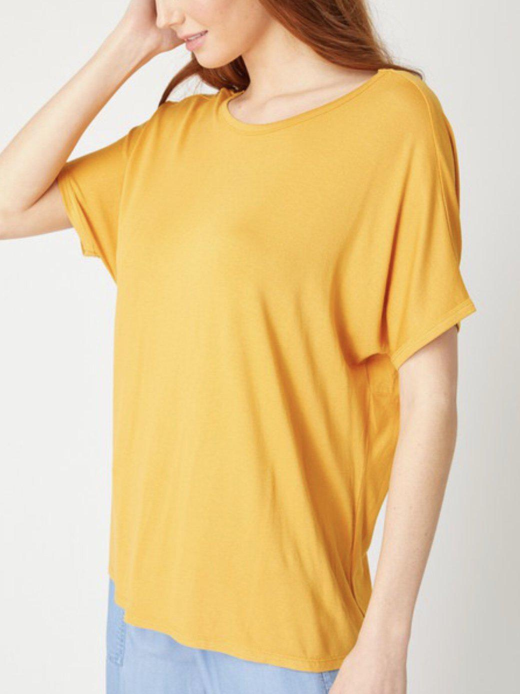 KNOT A PROBLEM TOP - MANGO-Women's TOP-New Arrivals-Runway Seven