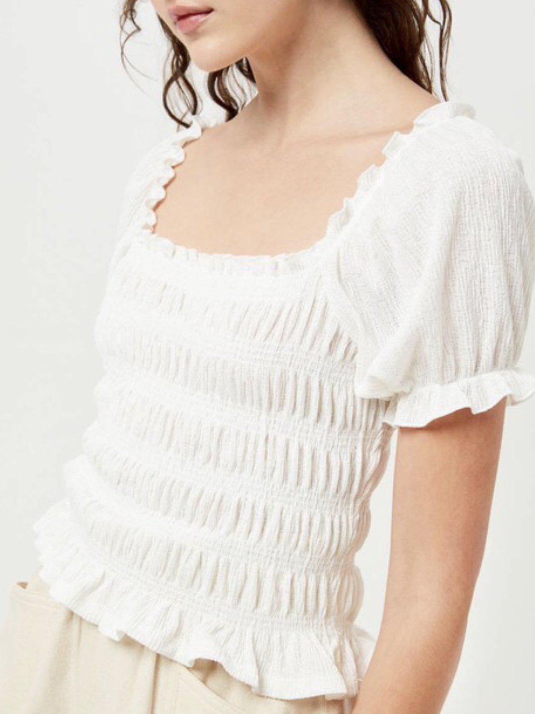 SUMMER DREAMS TOP-Women's TOP-New Arrivals-Runway Seven