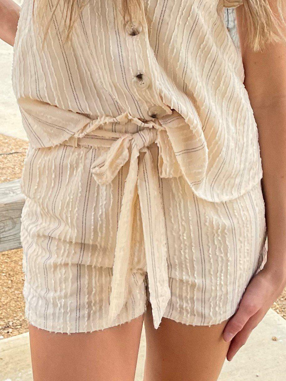 WITH STYLE SHORTS-Women's Bottoms-New Arrivals-Runway Seven
