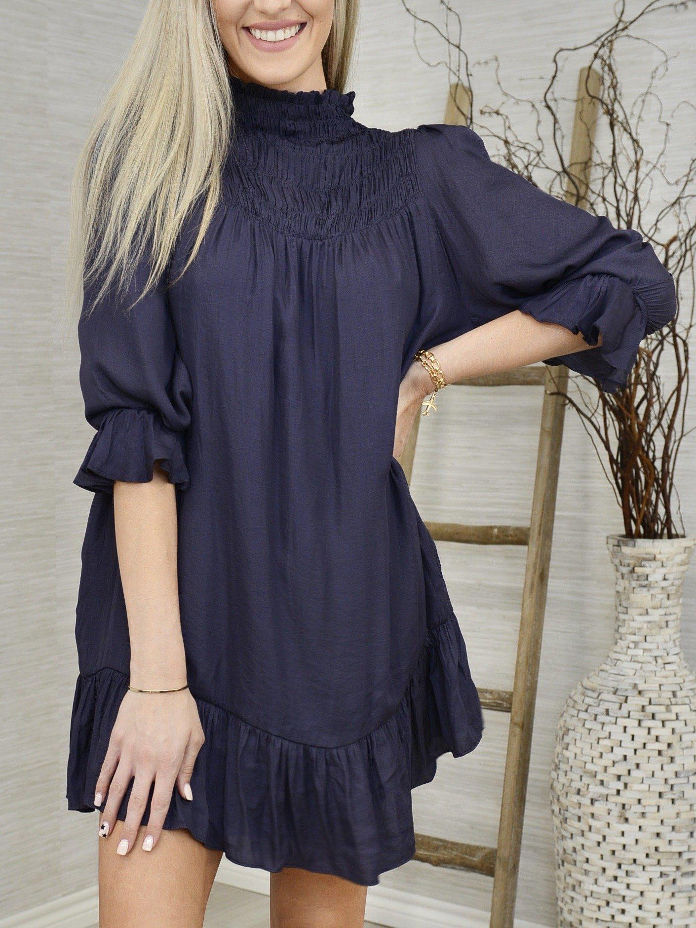 Like a Sunday Morning Dress-Women's -New Arrivals-Runway Seven