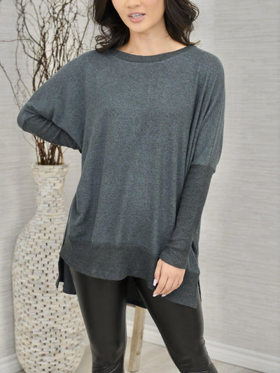 Soft as Ever Top-Women's -New Arrivals-Runway Seven