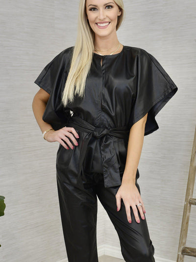 How High Jumpsuit-Women's -New Arrivals-Runway Seven