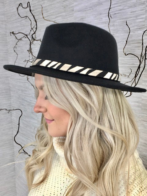 Hats Off to You Hat-Women's -New Arrivals-Runway Seven