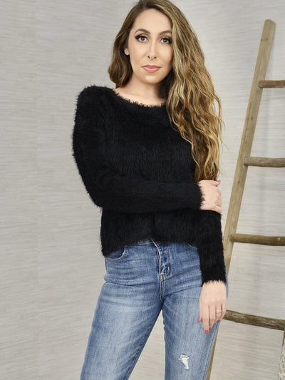 All in A Day Sweater-Women's -New Arrivals-Runway Seven