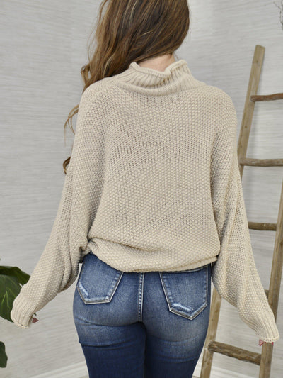 Roll On Sweater-Women's -New Arrivals-Runway Seven