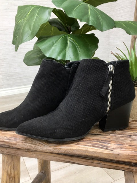 Everyday Bootie-Women's -New Arrivals-Runway Seven