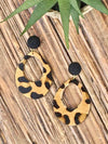 Call of the Wild Earrings-Women's -New Arrivals-Runway Seven