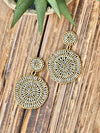 Autumn Best Earring-Women's -New Arrivals-Runway Seven