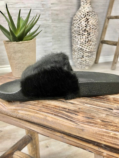 Zen Slipper Shoe-Women's -New Arrivals-Runway Seven