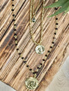 When in Rome Necklace-Women's -New Arrivals-Runway Seven
