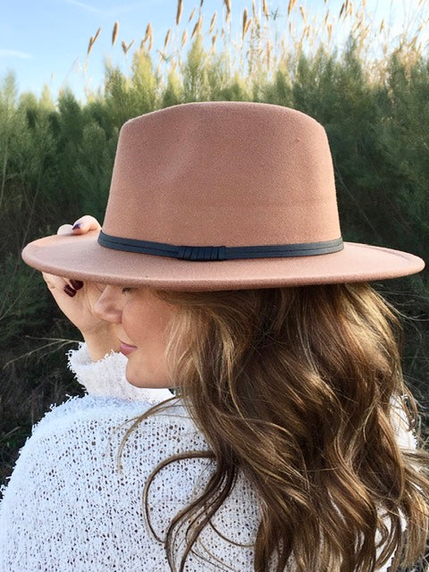 Desert Horizon Hat-Women's -New Arrivals-Runway Seven