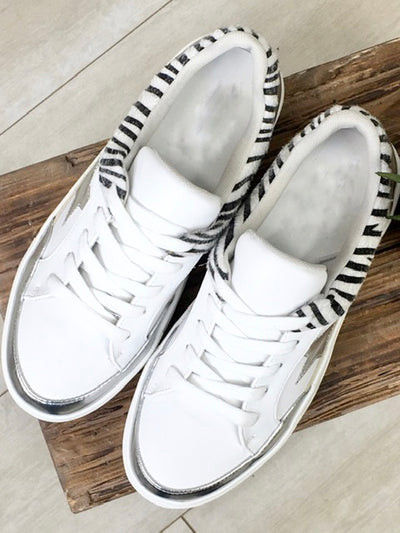 Be The Star Sneakers-Women's -New Arrivals-Runway Seven