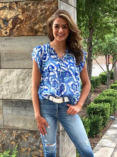 Lake of the Ozarks Top-Women's -New Arrivals-Runway Seven