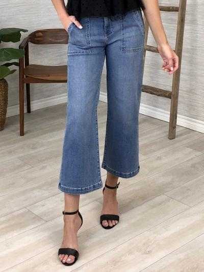Patch Me in Jeans-Women's -New Arrivals-Runway Seven