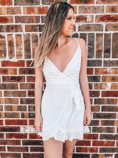 Eye Like It Dress-Women's -New Arrivals-Runway Seven