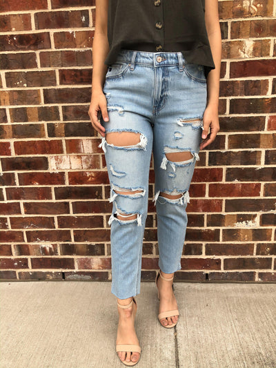 Got It Goin' On Jeans-Women's -New Arrivals-Runway Seven