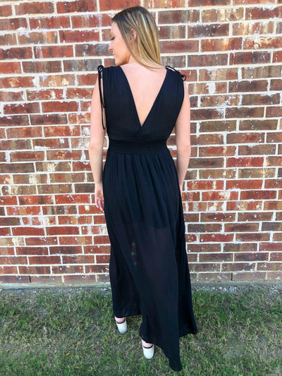 The Best of Both Maxi-Women's -New Arrivals-Runway Seven
