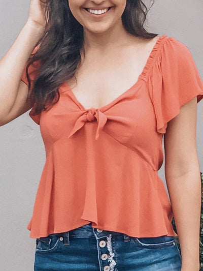 Summer Breeze Top-Women's -New Arrivals-Runway Seven