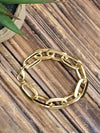 Polished To Pretty Bracelet-Women's -New Arrivals-Runway Seven