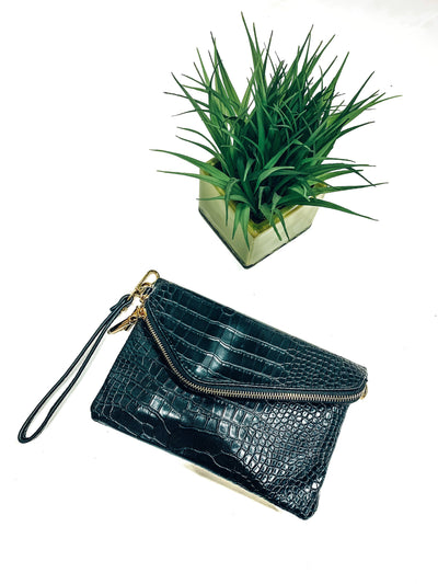 Never Really Over Clutch-Women's ACCESSORIES-New Arrivals-Runway Seven