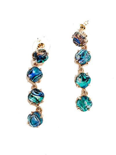 Break Of Dawn Earrings-Women's ACCESSORIES-New Arrivals-Runway Seven
