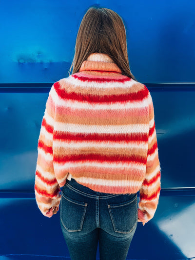 Cotton Candy Dreams Sweater-Women's SWEATER-New Arrivals-Runway Seven