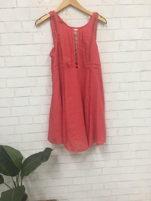 Picnic Dress-Women's SALE-New Arrivals-Runway Seven
