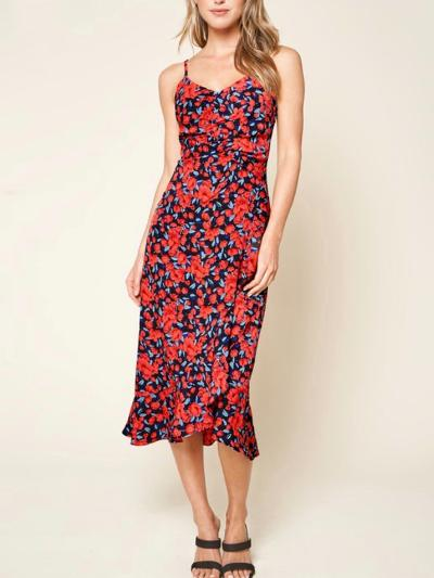 Cascade Mountain Retreat Dress-Women's -New Arrivals-Runway Seven