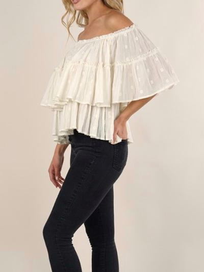 Catalina Mist Top-Women's -New Arrivals-Runway Seven