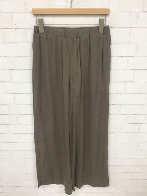 Extra Olives Pants-Women's SALE-New Arrivals-Runway Seven