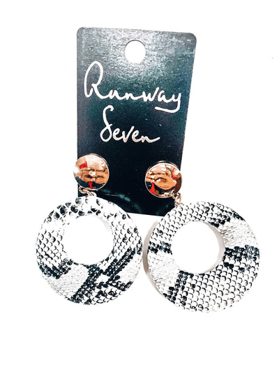 Sugar & Spice Earrings-Women's ACCESSORIES-New Arrivals-Runway Seven