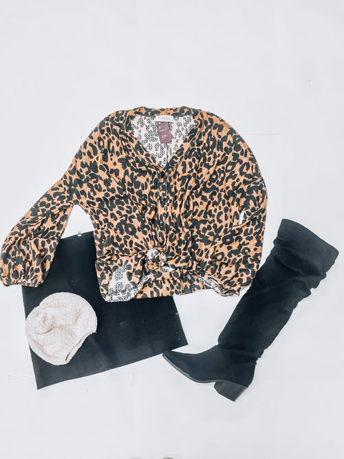 Wild Side Top-Women's TOP-New Arrivals-Runway Seven