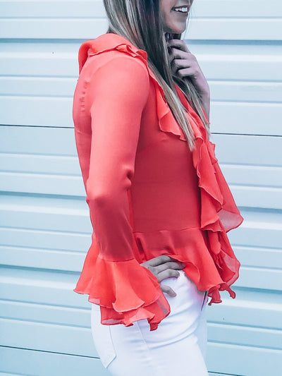 Watermelon Sugar Top-Women's TOP-New Arrivals-Runway Seven