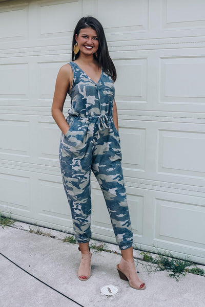 Carry On Jumpsuit-Women's ROMPER-New Arrivals-Runway Seven
