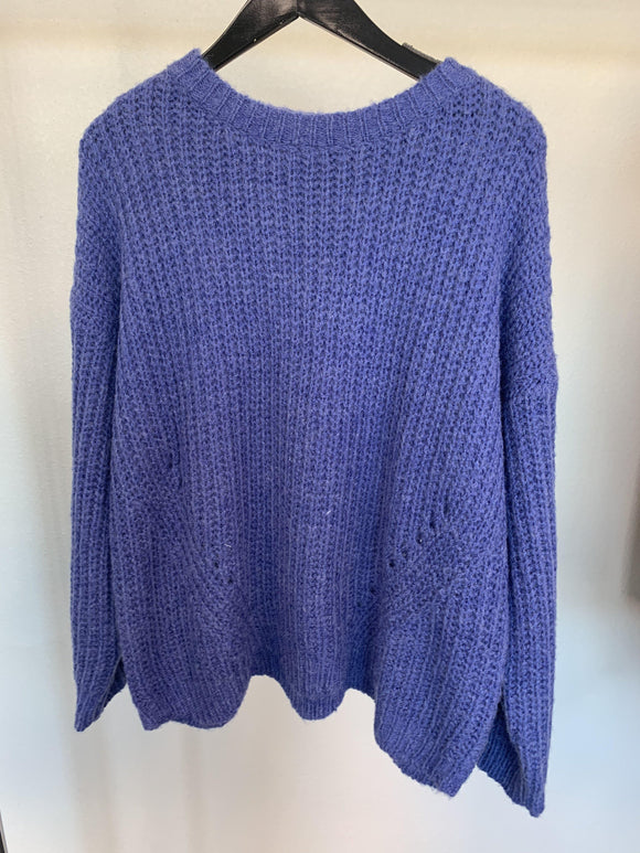 Cuddle Bug Sweater-Women's SALE-New Arrivals-Runway Seven