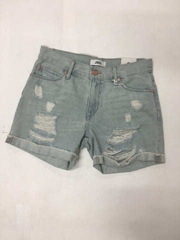 The Boyfriend Denim Shorts
