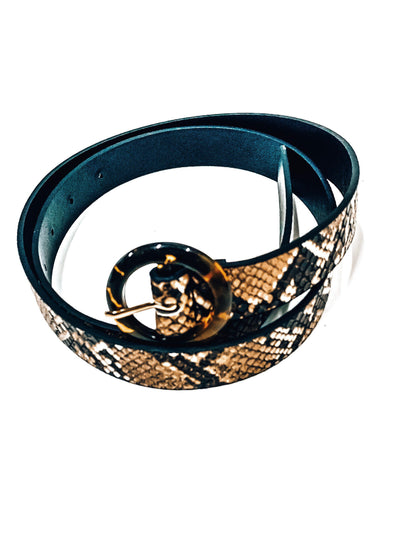 Down South Belt-Women's ACCESSORIES-New Arrivals-Runway Seven