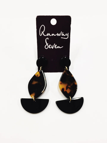 Simplistic Shapes Earrings