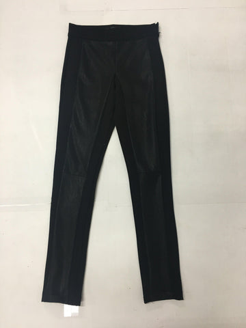 Night Out Faux Leather Pants