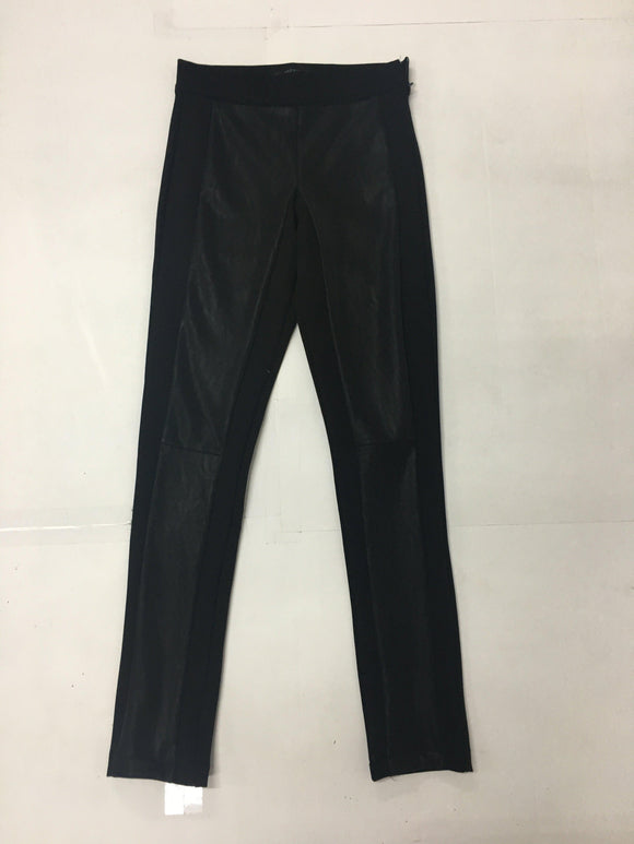 Night Out Faux Leather Pants-Women's SALE-New Arrivals-Runway Seven